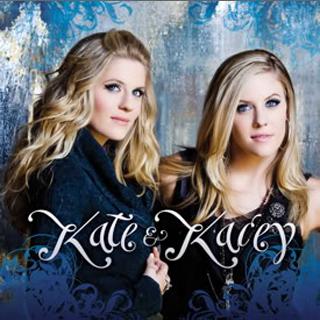 Kate and Kacey Coppola