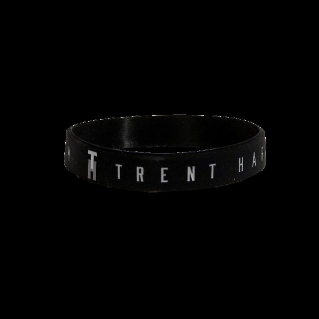 Trent Harmon Wristband