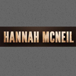 Hannah McNeil